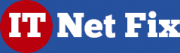 IT Net Fix Logo