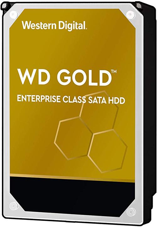 WD Gold 4TB Enterprise Class Hard Disk Drive