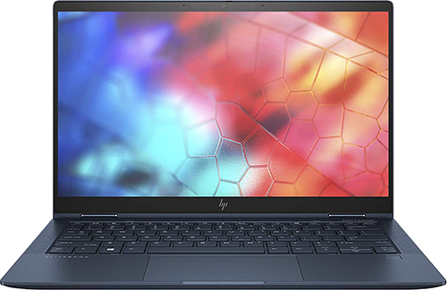 Best Laptop HP Elite Dragonfly