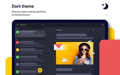 Free Email Account Yandex