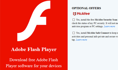Flash Player in Chrome Is Dead in 2020 How to Play Flash Files