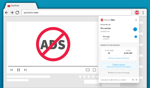 best-google-chrome-extensions-Adblock-Plus---free-ad-blocker
