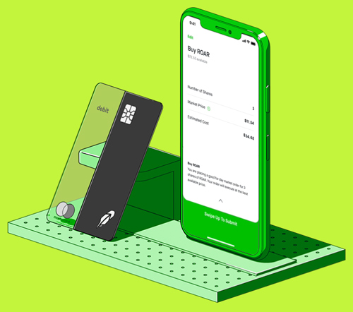 best-investment-apps-beginners-robinhood