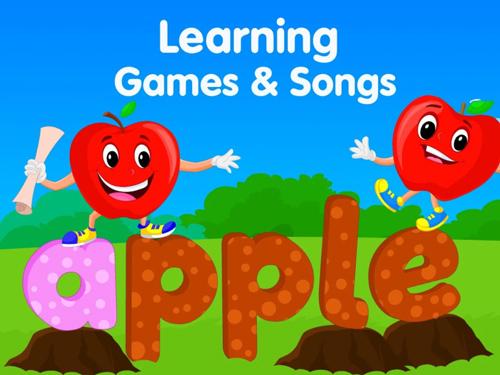 best-music-apps-kids-love-Kidloland-Nursery-Rhymes