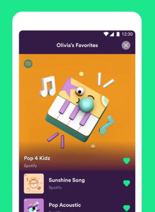 best-music-apps-kids-love-spotify-for-kids