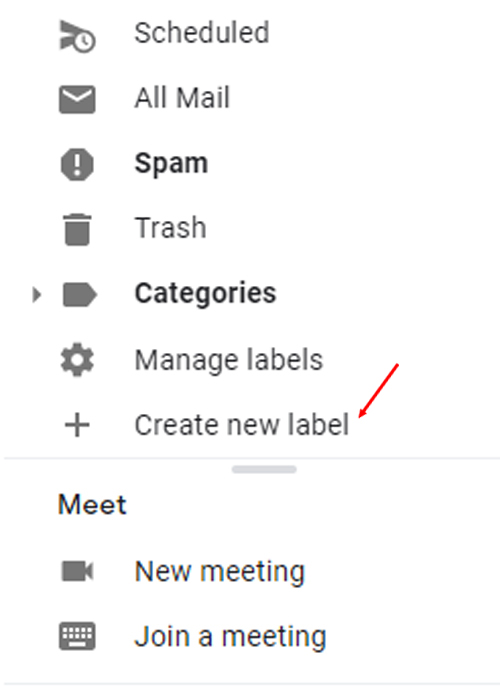 gmail-filters-tips-organize-create-new-label