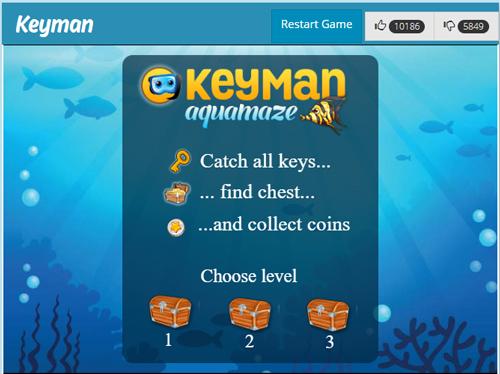 fun typing games kids learn type faster key man typing game