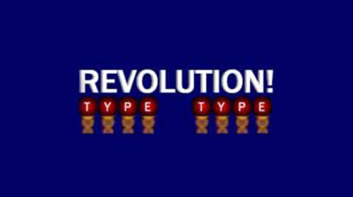 10 Fun Typing Games for Kids to Learn How to Type Faster type type revolution