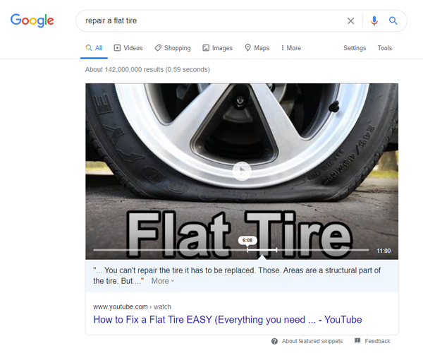 10-google-search-tips-to-help-your-find-what-you-want-repair-a-flat-tire