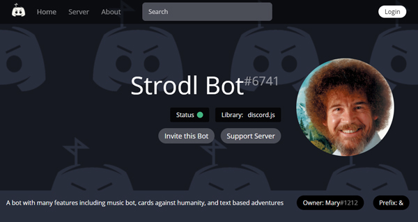 best-discord-bots-any-server-strodl-bot