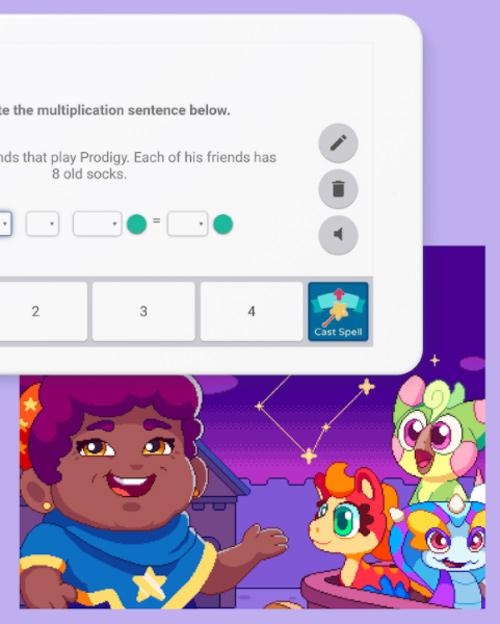 best-math-apps-kids-prodigy