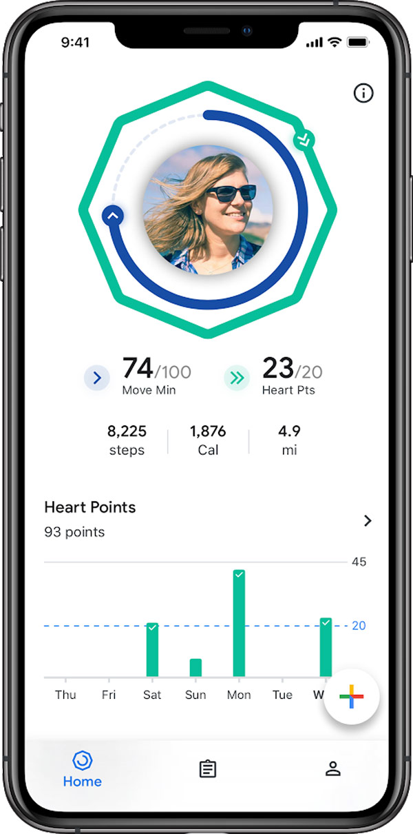 best-pedometer-apps-android-iphone-google-fit