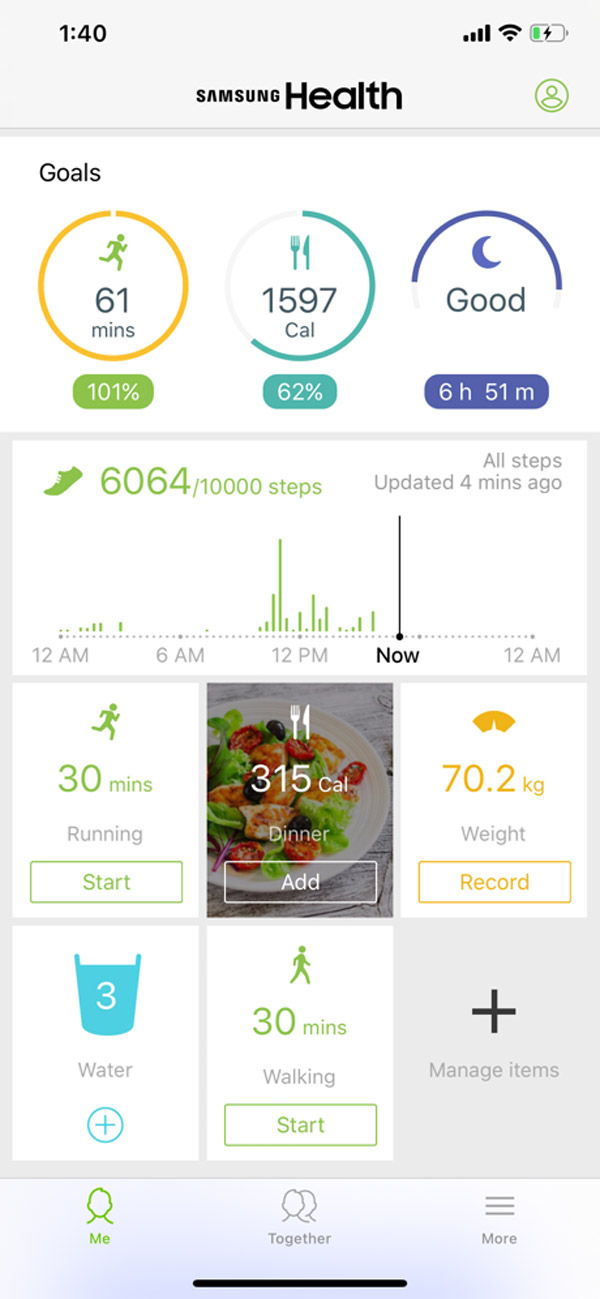 best-pedometer-apps-android-iphone-samsung-health