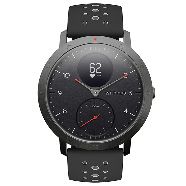 best-smartwatches-Withings-Steel-HR-Sport