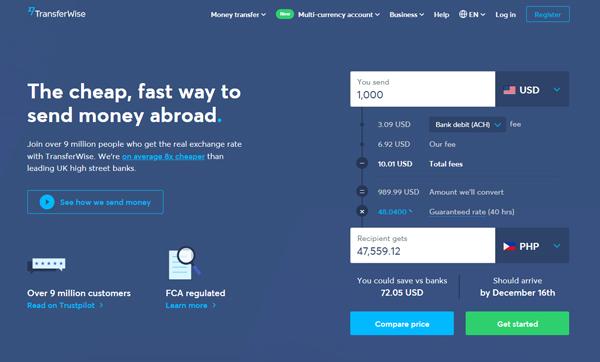 cheapest-ways-send-money-internationally-transferwise