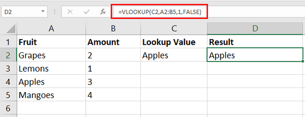 find-matching-values-excel-featured-vlookup-function