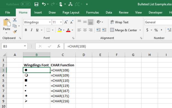 insert-bullet-points-excel-spreadsheet-bullet-points_fig-12