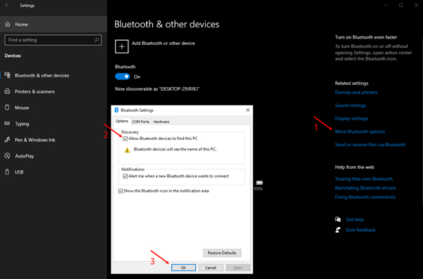 transfer-files-via-bluetooth-pc-bluetooth-other-related-settings