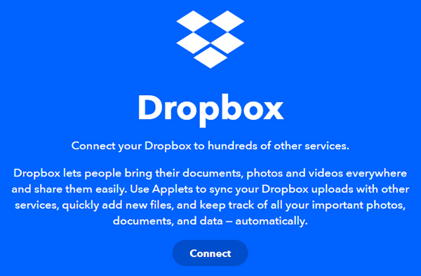best-ifttt-applets-automate-online-routine-dropbox