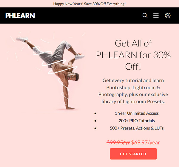 best-sites-free-photoshop-tutorials-phlearn