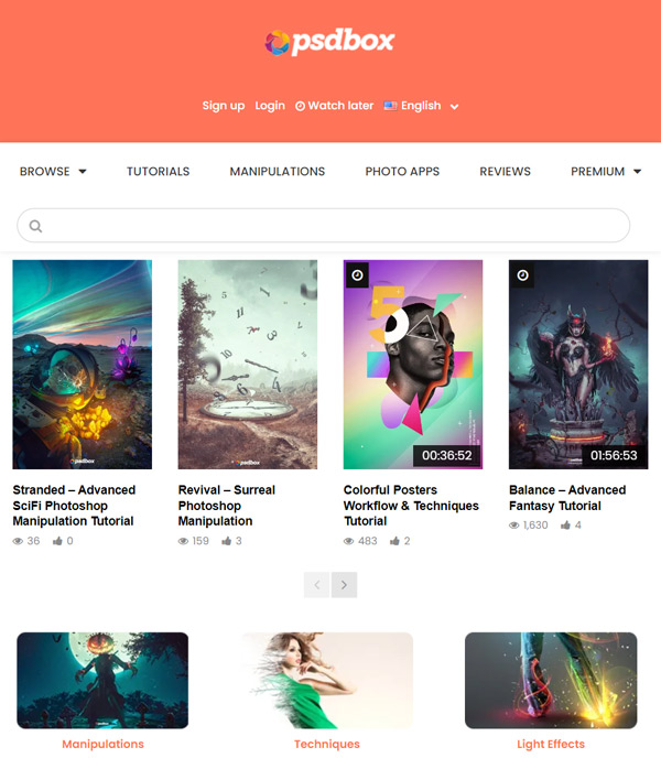 best-sites-free-photoshop-tutorials-psdbox