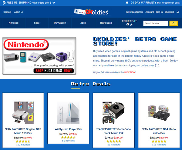 sell-old-video-games-consoles-dkoldies