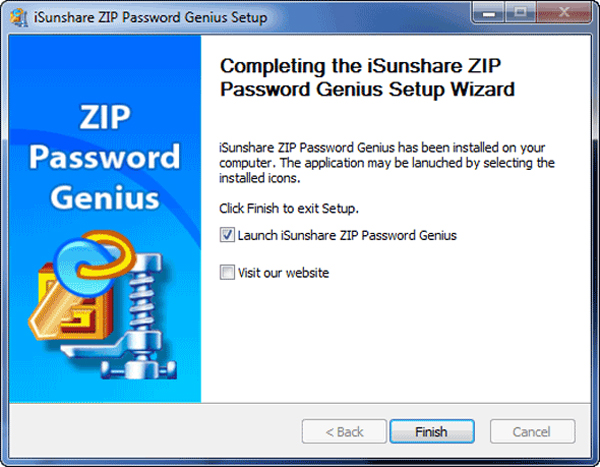 unzip-password-protected-zip-file-lost-password-isunshare