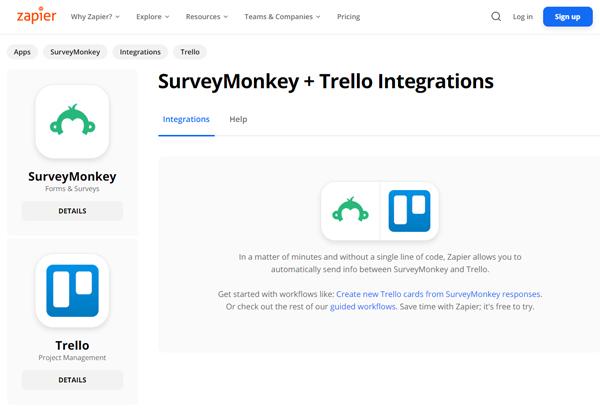 zapier-hacks-online-marketers-survey-monkey-trello