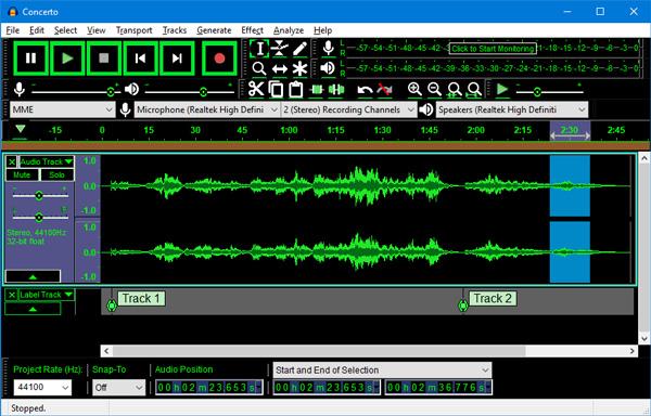 best-blue-yeti-mic-software-windows-10-audacity