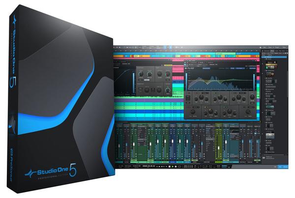 best-daws-digital-audio-workstations-pc-mac-PreSonus-Studio-One-5