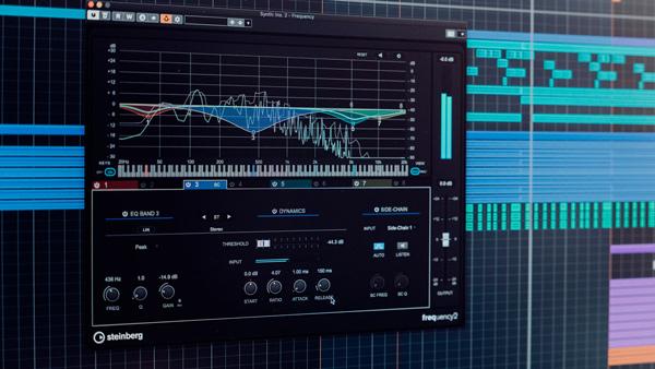 best-daws-digital-audio-workstations-pc-mac-Steinberg-Cubase-Pro-11