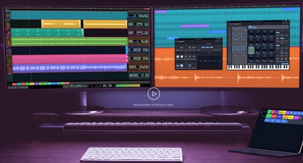 best-daws-digital-audio-workstations-pc-mac-tracktion