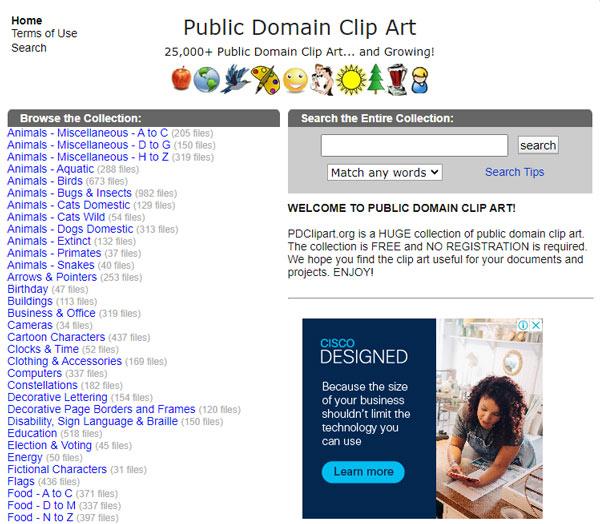 best-free-clipart-website-amazing-powerpoint-presentations-public-domain-clipart