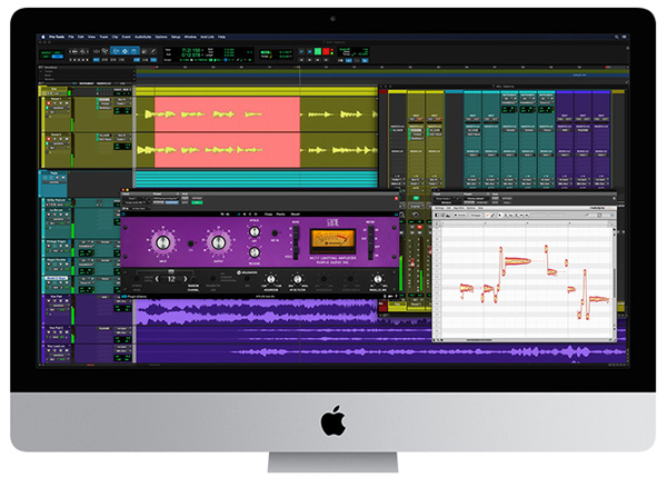 digital-audio-workstation-Avid-Pro-Tools