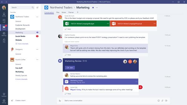 microsoft-teams-tutorial-get-started-fig-3-marketing