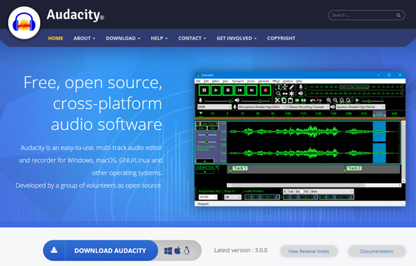 best-free-audio-editor-audacity