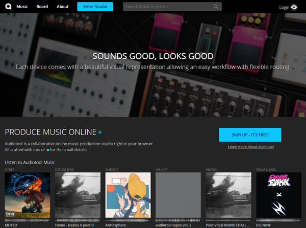 best-free-audio-editor-audiotool