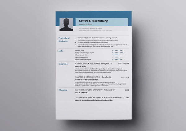 free-resume-templates-microsoft-word-openoffice-libreoffice-fig-1-glimmer