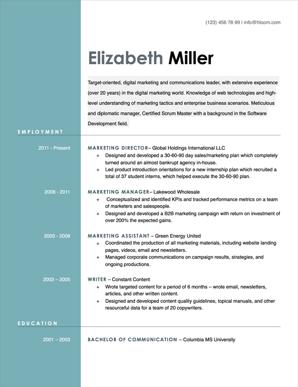 free-resume-templates-microsoft-word-openoffice-libreoffice-fig-14-blueside
