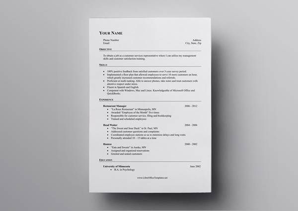 free-resume-templates-microsoft-word-openoffice-libreoffice-fig-5-changing-fields