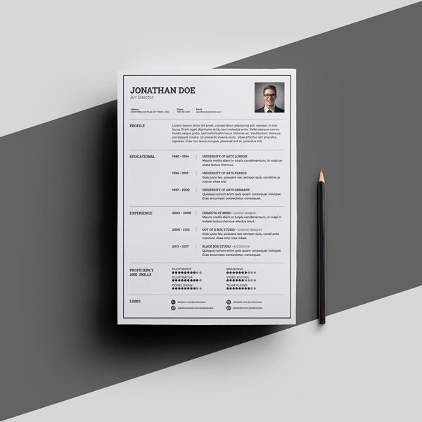 free-resume-templates-microsoft-word-openoffice-libreoffice-fig-9-light-elegant