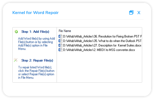 free-tools-repair-recover-corrupt-microsoft-office-word-documents-s2-recovery-tools-kernel-for-word