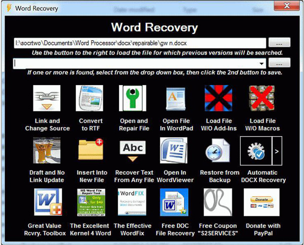 free-tools-repair-recover-corrupt-microsoft-office-word-documents-s2-recovery-tools-microsoft-word