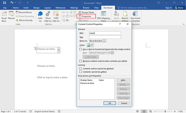 how-to-create-fillable-forms-in-word-fig-3-properties