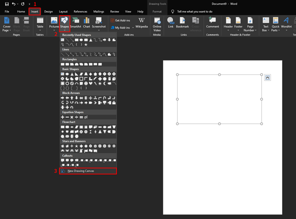 how-to-draw-microsoft-word-drawing-in-canvass