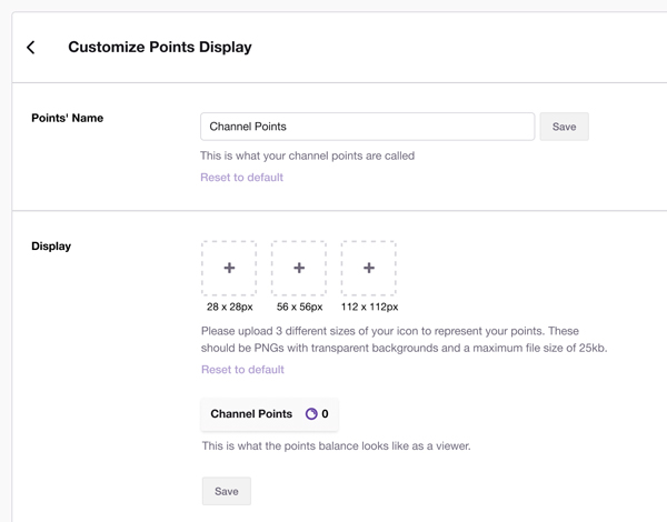 how-to-earn-more-twitch-channel-points-customize