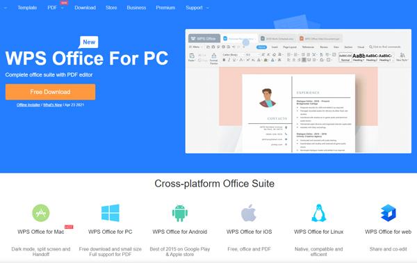 microsoft-office-word-alternatives-similar-software-wps