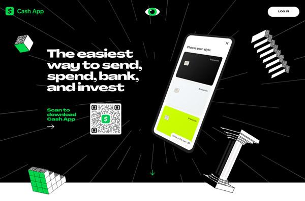 how to get free money cash app website