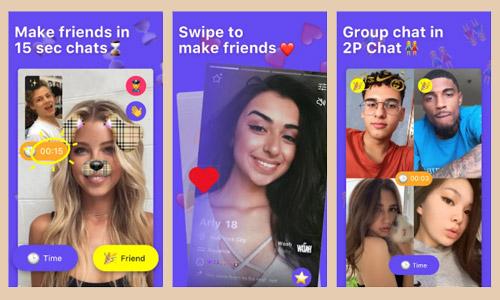 whats the hype around monkey app screenshots